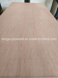Los proveedores chinos Bintangor contrachapado de madera para asiento