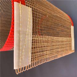 زجاج [سلف-دهسف] - ليفة شبكة قماش نطاق [ألكلي-رسستنت] [كرك-رسستنت] نطاق [كولكينغ] ويخيط نطاق لأنّ داخليّ جدار سطح