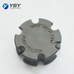 자동차 산업을 위한 맞춤형 알루미늄 CNC 기계 파트 정밀 기계 가공
