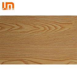 Le gingembre Hickory verrouillage rapide AC3 8mm/stratifiés Planchers laminés