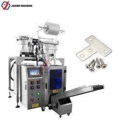Macchina imballatrice del hardware della mobilia di mescolanza dei materiali automatica degli accessori