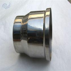 غلاف تجاري من الألومنيوم تم اقتصاصه من الهيكل المعدني