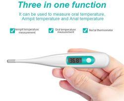 Инфракрасное излучение для бесконтактных цифровой термометр типа пера