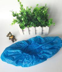 De waterdichte Beschikbare Steriele Plastic Dekking van de Schoen