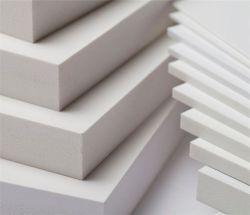 Conseil de la publicité des produits en PVC de signe d'administration 1-30mm