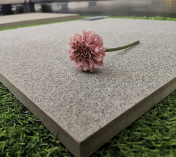 صوان جديدة خارجيّة [2كم] يشبع جسم خزف راصف حجارة يفرش نظرة [ر11] [أنتي-سليب] لأنّ أرضيّة