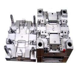 Пользовательское соглашение об уровне обслуживания пластиковых деталей 3D-печати быстрого макетирования алюминиевый корпус механической обработки кукла прототипа и пресс-форм