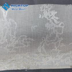 Tissus à mailles Métal de couleur pour le verre laminé