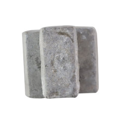 99,95 estándar magnesio puro lingote lingotes de metal