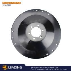 JAC Lonking Liugong Chariot élévateur à fourche de transmission automatique de la plaque de transmission hydraulique