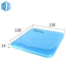 Горячая продажа пластиковых N95 KN95 футляры для хранения портативных ящиков для лица случае держатели для хранения Storage многоразовый держатель с Антибактериальные серебряные Lon AG+ материала