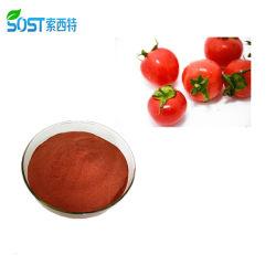 식품용 보충제 항산화 리코펜 5% 유기농 토마토 추출물