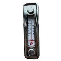 Medidor de nivel de aceite de la temperatura del aceite de ls-3 LS-5 Indicador del nivel de aceite