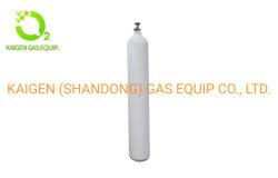 40L 가스통은 산소로 또는 아르곤 또는 헬륨 또는 이산화탄소 가스통 채웠다