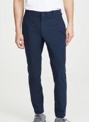 Venda por grosso de escritório personalizados Lady Style Pants Mulheres em linha reta de calças largas solto na perna Reta Pants homens prensa para calças