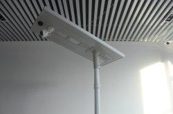 Circuit voyant intégré Rue lumière solaire Source de lumière à LED