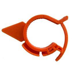 Ajuste a porca de roda de indicadores de tamanho de Múltiplos Porca Sextavada e Porcas Squre MCS3038