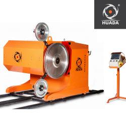 Huada Diamond fio máquina de Serra para corte de pedra