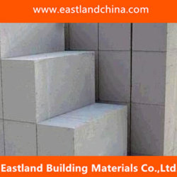 Block-Wand-Leichtgewichtler-Blöcke der Eastland Aircrete-Block-AAC