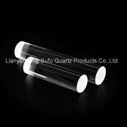 Теплостойкость индивидуальные прозрачного кварцевого стекла рулевой тяги