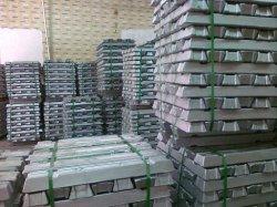 Lingotes de alumínio lingote de alumínio primário lingote de alumínio 99,7 O Alumínio A7 dos produtos de alumínio de fundição de alumínio