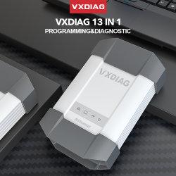 Vxdiag voor allen modelleert 13 in 1 voor GM voor BMW voor Doorwaadbare plaats IDS voor Toyota It3 Hds C6 voor Benz voor Volvo dobbelt Auto Kenmerkend Hulpmiddel 2014D