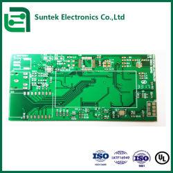 주문을 받아서 만들어진 PCB 서비스를 가진 시제품 두 배 편들어진 Fr4 PCB