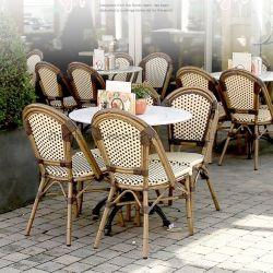 Sillas de jardín patio Muebles exteriores Restaurante establece para la venta (SP-OC443)