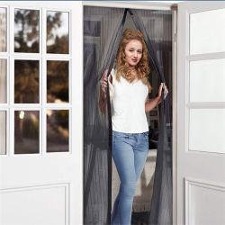 Novo Design mais barata de malha de fibra de vidro de malha magnética de Tela da Porta