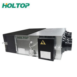 ECO 설계 공기 대 공기 역류열 회수 온도 교환 환기 열 회수 환기 장치 공기 취급 장치 시스템