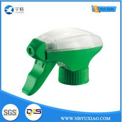 Pulvérisateur 28/410 gâchette en plastique de l'outil de jardin (YX-35-1)