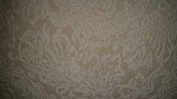 Распылить один волокнистую ткань/рельефным смотреть/Flocking ткани (J023)