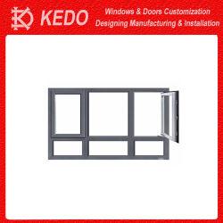 Bonne qualité de l'aluminium Inclinaison et tour des portes pour la maison en utilisant