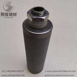 Gas-Luft-Dampf-Filtration-Edelstahl-Titangefäß-/Rohr-Filtereinsatz