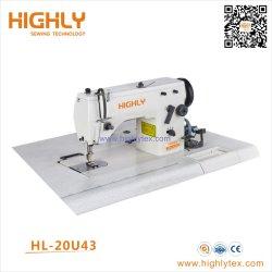 Hl-20U43 на большой скорости зигзага схемы промышленных швейных машин