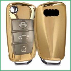 تخصيص FacTroy لمختلف الطرازات مفتاح سيارة Silicone PVC عالي الجودة قضية بي إم دبليو