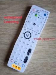 Limpiar impermeable de salud Control remoto del televisor el aprendizaje para el sintonizador, Hom Hospital Hotel