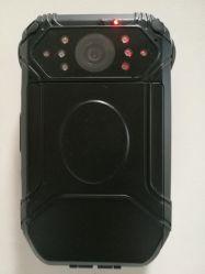 1080P 4G WiFi junto ao corpo policial de visão nocturna de câmara Mini portátil fácil de usar a câmera de vídeo