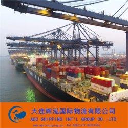 専門の海の交通機関の各戸ごとサービス