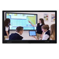 98inch Android Tablet TV à écran plat LCD de tableau blanc interactif SMART
