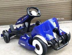 I nuovi capretti popolari Karting che corre i bambini elettrici adulti del kit di Gokart del carrello pazzesco della direzione del motorino vanno kit di Kart