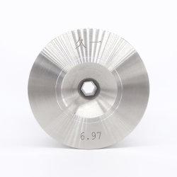 Geformte polykristalline PCD Diamant-Drahtziehen-Formen