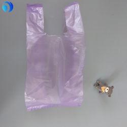 Bolsas de plástico biodegradables pañales desechables, por Kinderific, fresco olor, envasados en bolsas resellables 4 Tie
