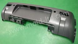 Automotive/Auto/Carro/Rapid/Prototipagem de parte de plástico/product/pára-choques/molde/molde/Molding/Baixo volume de produção