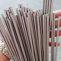 Seamless Cold-Drawing 304 tubos de acero inoxidable para órgano mecánico