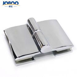 Venda por grosso de vidro sem caixilho personalizado para o hardware da porta de chuveiro em vidro China