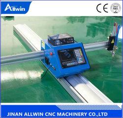 Cheap Min Máquina de corte CNC llama plasma CNC, Plasma Cutter Portable