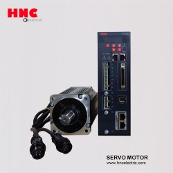Modbus Ethercat// 2500l'encodeur de PPR / Dual-Axis/Robot/0.6KW/1.9NM/3000tr/min/220V servomoteur.