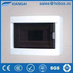 8 Hc-Ls пути распределительной коробки MCB окно АБС распределительной коробки коробки для установки вне помещений