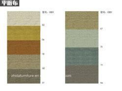Hot Sale Design moderne canapé tissu Ameublement